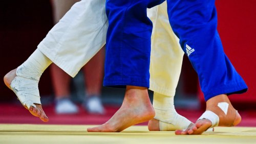 JO 2021 (judo): le judoka algérien qui a refusé d'affronter un Israélien accueilli en héros