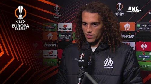 """Lokomotiv 1-1 Marseille : """"Pas le droit de faire ce résultat ce soir..."""" peste Guendouzi"""
