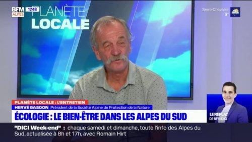 """""""Planète Locale"""" du lundi 20 septembre 2021"""
