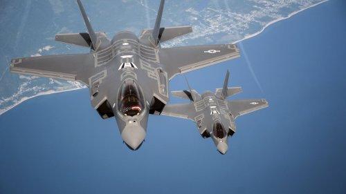 La Turquie en pourparlers avec les USA pour acquérir des F-16, selon Erdogan