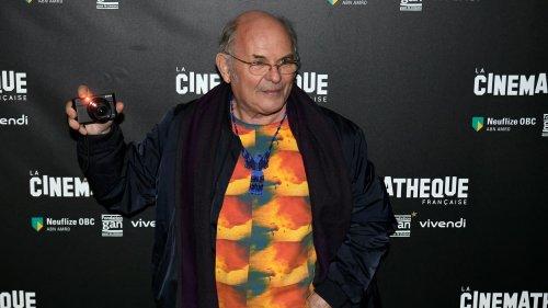 Mort de l'acteur et réalisateur Jean-François Stévenin à l'âge de 77 ans