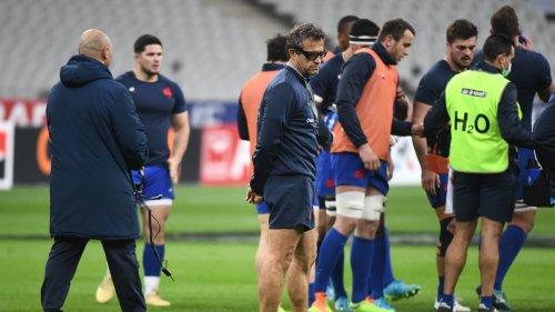 XV de France: les tendances de la liste des 42 pour la tournée