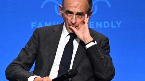 Présidentielle 2022: Zemmour donné au second tour face à Macron dans un sondage