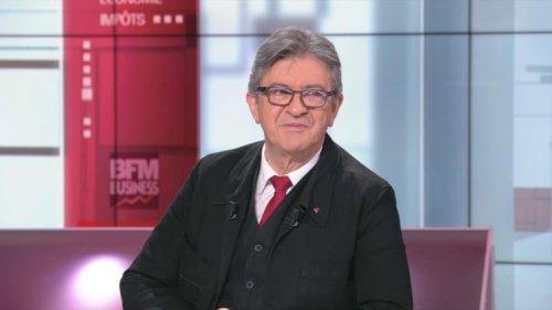 """""""Hypocrites, menteurs, faux-jetons"""": Jean-Luc Mélenchon enterre une """"infaisable"""" union de la gauche"""