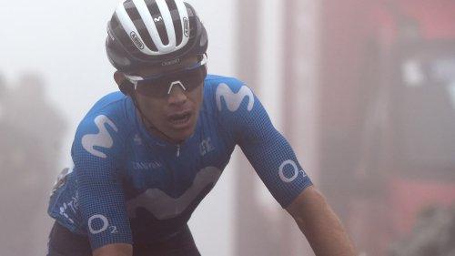 Movistar se sépare de Lopez après son abandon polémique sur la Vuelta