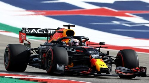 F1 en direct (GP des Etats-Unis): Verstappen s'impose devant Hamilton après un duel intense