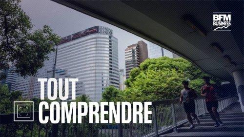 TOUT COMPRENDRE - Evergrande, la chute du géant chinois qui menace l'économie mondiale