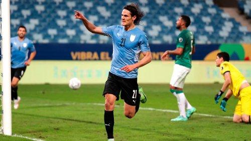 La Fifa veut enlever deux étoiles du maillot de l'Uruguay