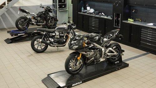 Il n'y aura finalement pas de contrôle technique moto au 1er janvier 2022