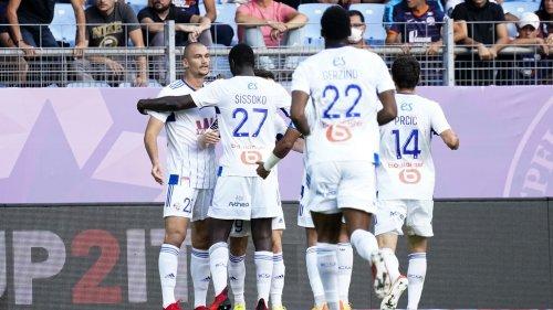 PRONOS PARIS RMC Le pari football de Lionel Charbonnier du 17 octobre – Ligue 1