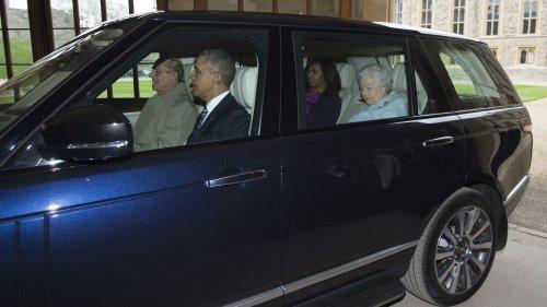 Prince Philip, un amoureux de voitures qui avait renoncé à son permis de conduire