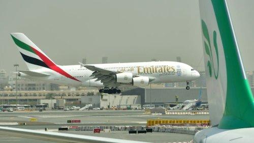 """Pour Emirates, """"pas de remise en cause de l'A380, au contraire"""""""