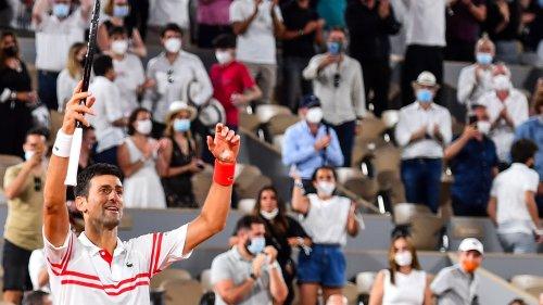 Roland-Garros: la dérogation au couvre-feu pour Djokovic-Nadal fait polémique