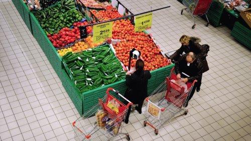 Gaspillage alimentaire: mange-t-on trop de fruits et légumes crus?