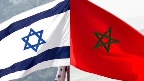 Lancement de la première ligne commerciale directe entre Israël et le Maroc