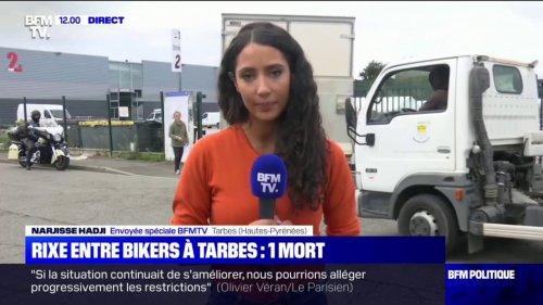 Une rixe entre bikers a fait un mort à Tarbes samedi