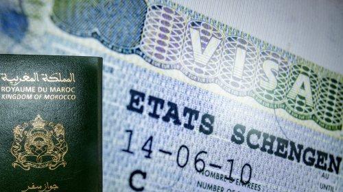 """Octroi des visas: le Maroc regrette la """"décision injustifiée"""" de la France"""