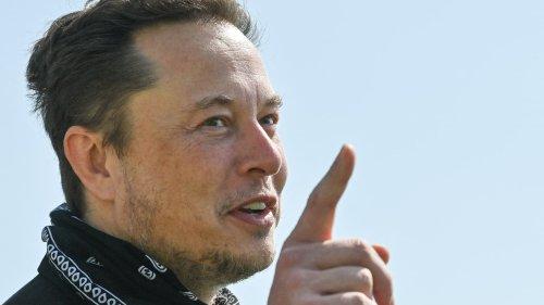36 milliards de dollars gagnés en un jour, le lundi fou d'Elon Musk