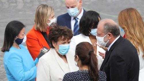 Dupond-Moretti et Bachelot rectifient leur déclaration d'intérêts à la demande de la Haute autorité