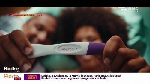 « C'est un geste qui est assez incroyable »: il n'y a pas assez de dons de sperme en France