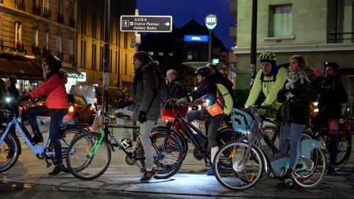 Les voleurs se professionnalisent, comment protéger son vélo?