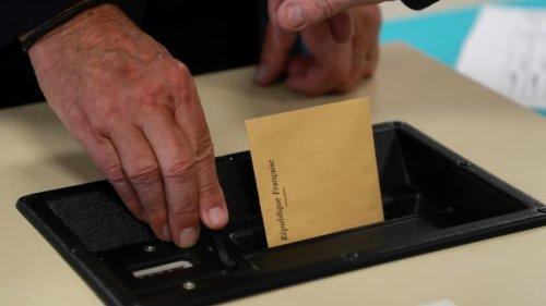 Régionales: clôture du dépôt des listes pour le premier tour du scrutin