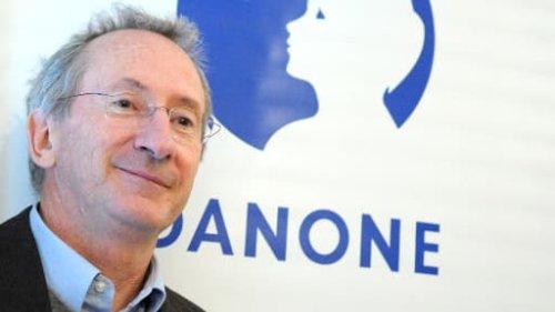Danone: la quasi-totalité du conseil d'administration, dont Franck Riboud, sur le départ