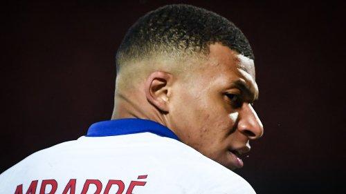 PSG en direct: Mbappé absent pour le Trophée des champions