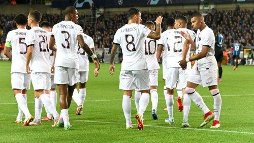 PSG: une tournée promotionnelle et un match amical au Qatar en janvier