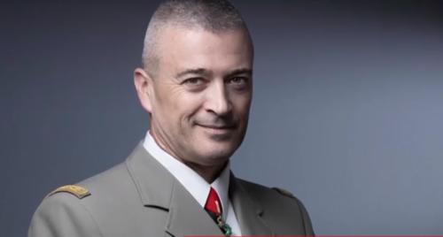 Qui est Thierry Burkhard, nouveau chef d'Etat-Major des armées?