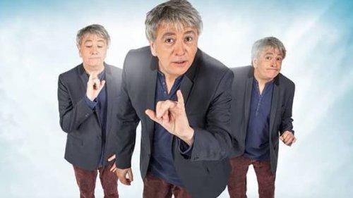 Mort de l'humoriste Jean-Yves Lafesse à l'âge de 64 ans