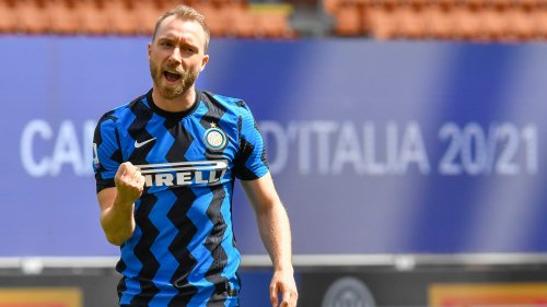 Inter: Eriksen ne pourra pas rejouer avec son défibrillateur en Serie A