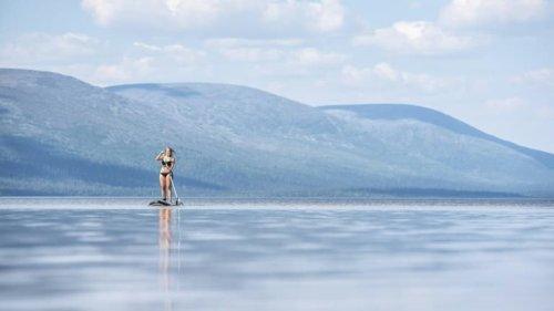"""La Finlande, """"pays le plus heureux du monde"""", cherche désespérément de la main d'oeuvre étrangère"""