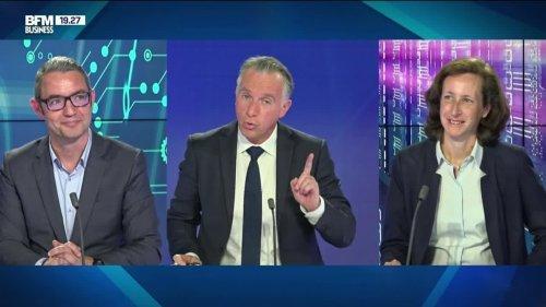 Hors-Série Les Dossiers BFM Business : Le Cloud, un enjeu stratégique dans la grande distribution - Samedi 16 octobre