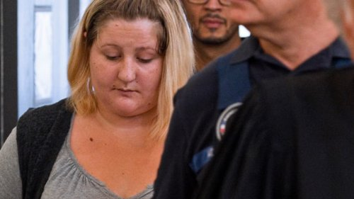 Affaire Fiona: Cécile Bourgeon reste en prison
