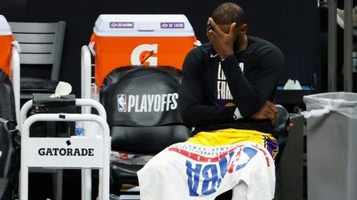 NBA: Howard et Davis en viennent aux mains en pleine défaite des Lakers