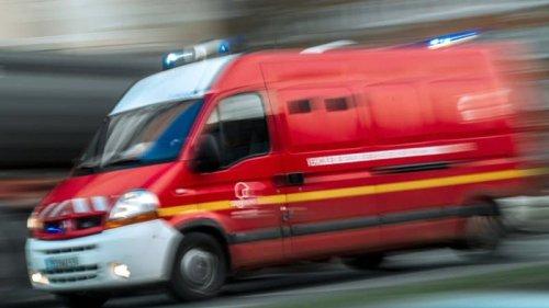 Lyon: un important incendie s'est déclaré dans un immeuble du 8e arrondissement