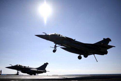 Pourquoi la France a vendu 30 avions de combat Rafale à l'Egypte