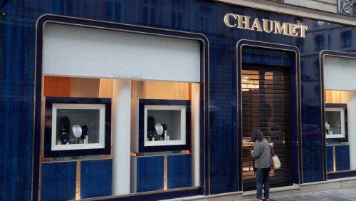 Braquage d'une bijouterie près des Champs-Elysées: comment les enquêteurs ont retrouvé si rapidement le butin et les suspects