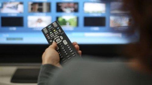 En mai, les Français ont un peu moins regardé la télé qu'en mars et avril