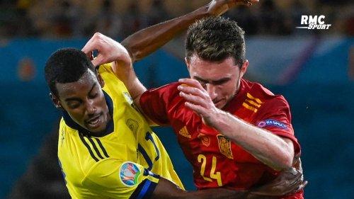 Euro 2020 : L'Espagne bute face à la Suède, les résultats et classements (14 juin, 23h)