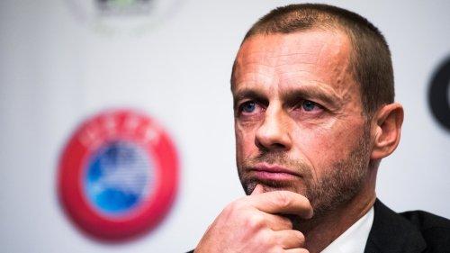 Super League: la justice espagnole met la pression sur l'UEFA