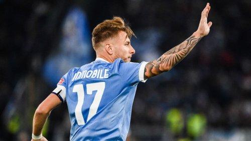 PRONOS PARIS RMC Les paris sur Lazio Rome – Marseille du 21 octobre – Ligue Europa