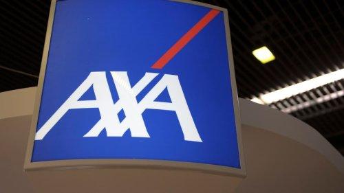 Axa affiche un bénéfice net plus élevé qu'avant la crise