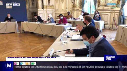Rhône: le bilan d'un an d'actions sécuritaires coordonnées pour six villes de la métropole