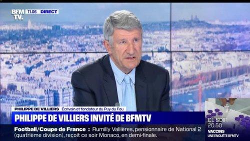 """""""On a une justice défaillante"""", De Villiers - 13/05"""