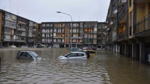 Pluies torrentielles en Sicile: un deuxième cyclone s'apprête à toucher l'île