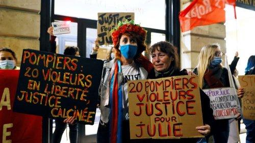 """""""On ne lâchera rien"""": vers de nouvelles poursuites contre des pompiers dans l'affaire Julie?"""
