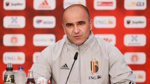 Liga: Roberto Martinez dément les rumeurs l'envoyant au Barça