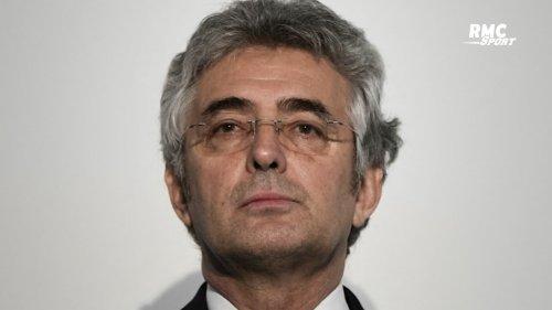 """Mondiaux de cyclisme : """"On ne pouvait pas se sentir"""", Madiot raconte l'ambiance chez les Bleus en 1989"""